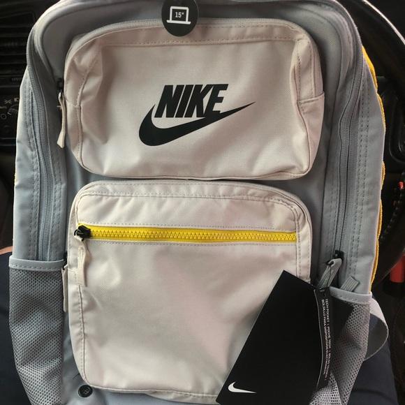 Nike Back Pack